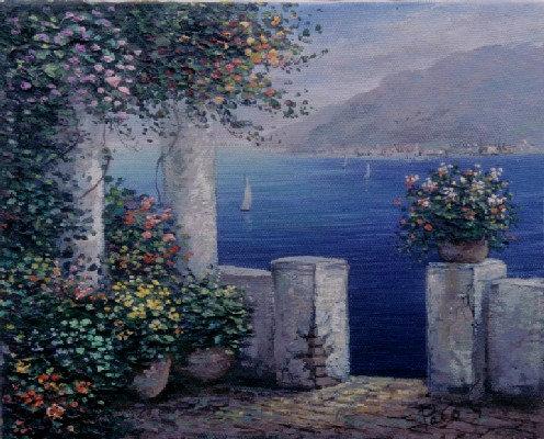 Costa Amalfi II
