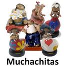Colage Muchachitas y Peritas Muchachitas