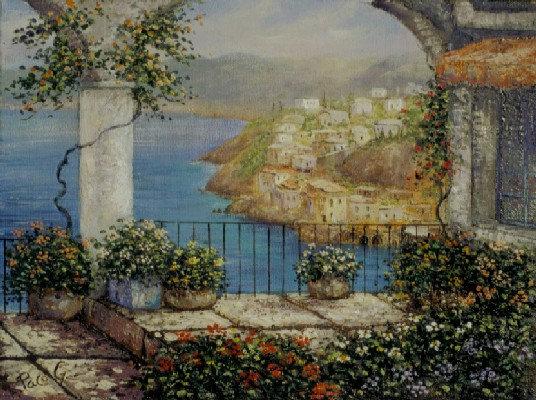 Costa Amalfi I