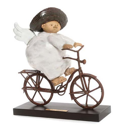 Angel en Bici - C44