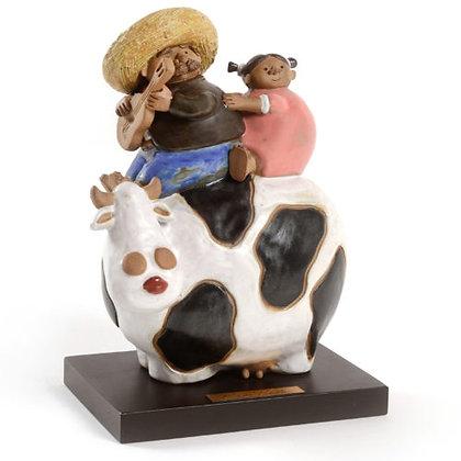 Pareja Vaca - C70
