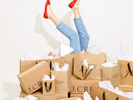 New vision for J.Crew: is it enough?
