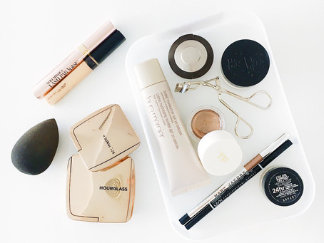 How to wear makeup to the office