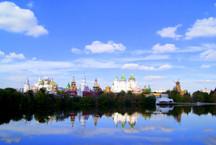 מוסקבה בחינם
