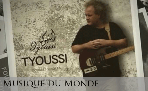 Tyoussi