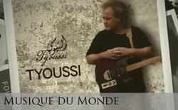 Tyoussi