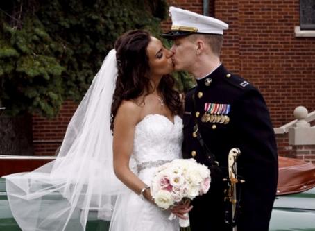 Brides Across America Kicks off 10th Year