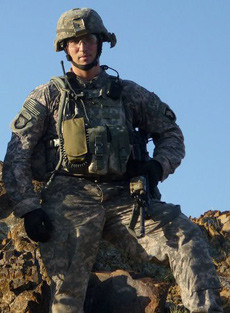 Remembering Sgt. Bryan A. Burgess