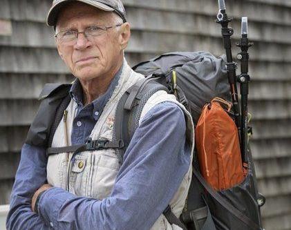Newburyport man begins 3,000-mile trek to help veterans