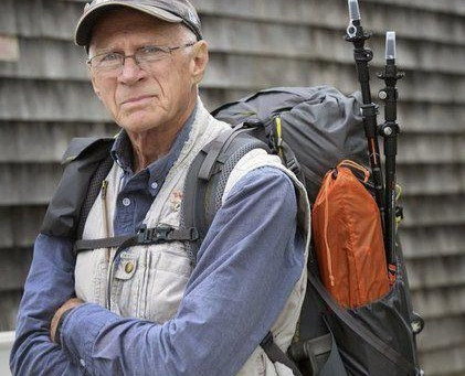 71-Year-Old Retired Superintendent & Air Force Armed Forces Veteran Prepares to Walk Across America
