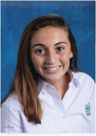 News from Our Chapter: Meet Emma Ricciardelli