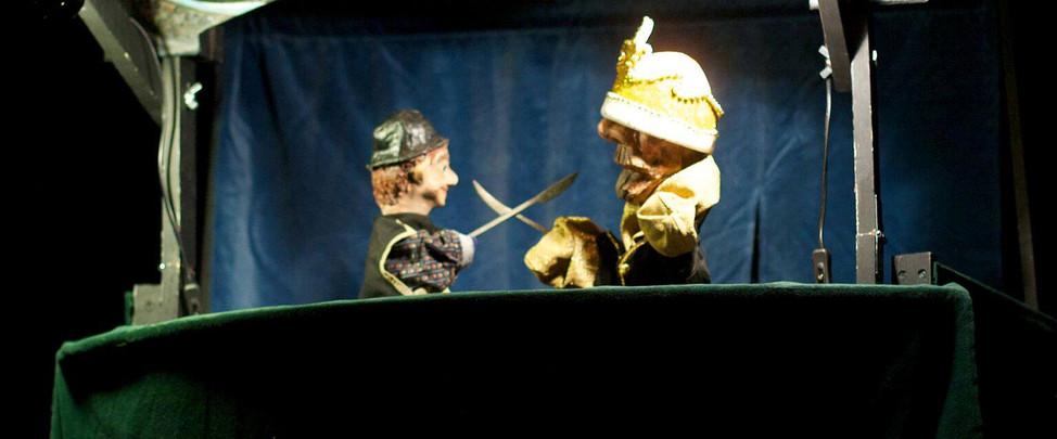 Theatre Sokobauno