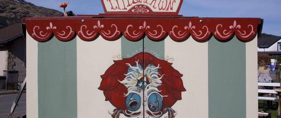 Sokobauno Puppet Theatre