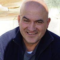 Antonio Ramos -Wiga