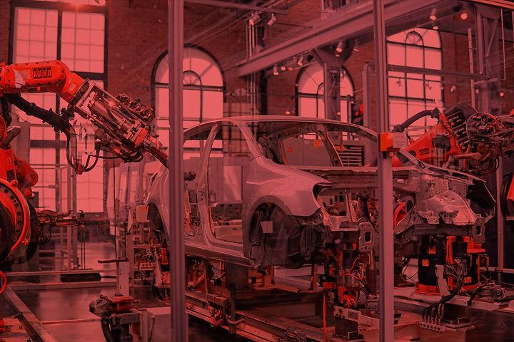 Suppliers - Automotive