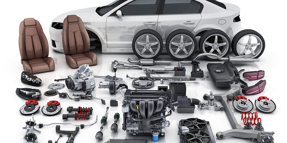 Brands of China - Automotive - UK Session 1
