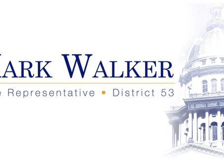 Walker Closes District Office, Staff Available to Help Constituents