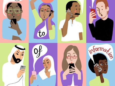 ODU Professor Gives Talk on the Dark Side of Social Media & Politics