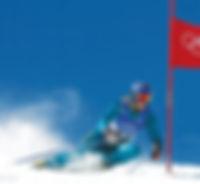 Jeannette Korten - Salt Lake Olympics