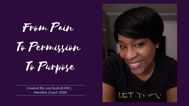 Online Course_ From Pain To Permission T