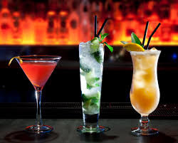 Find out about the chemical(cocktail) of survival emotions.