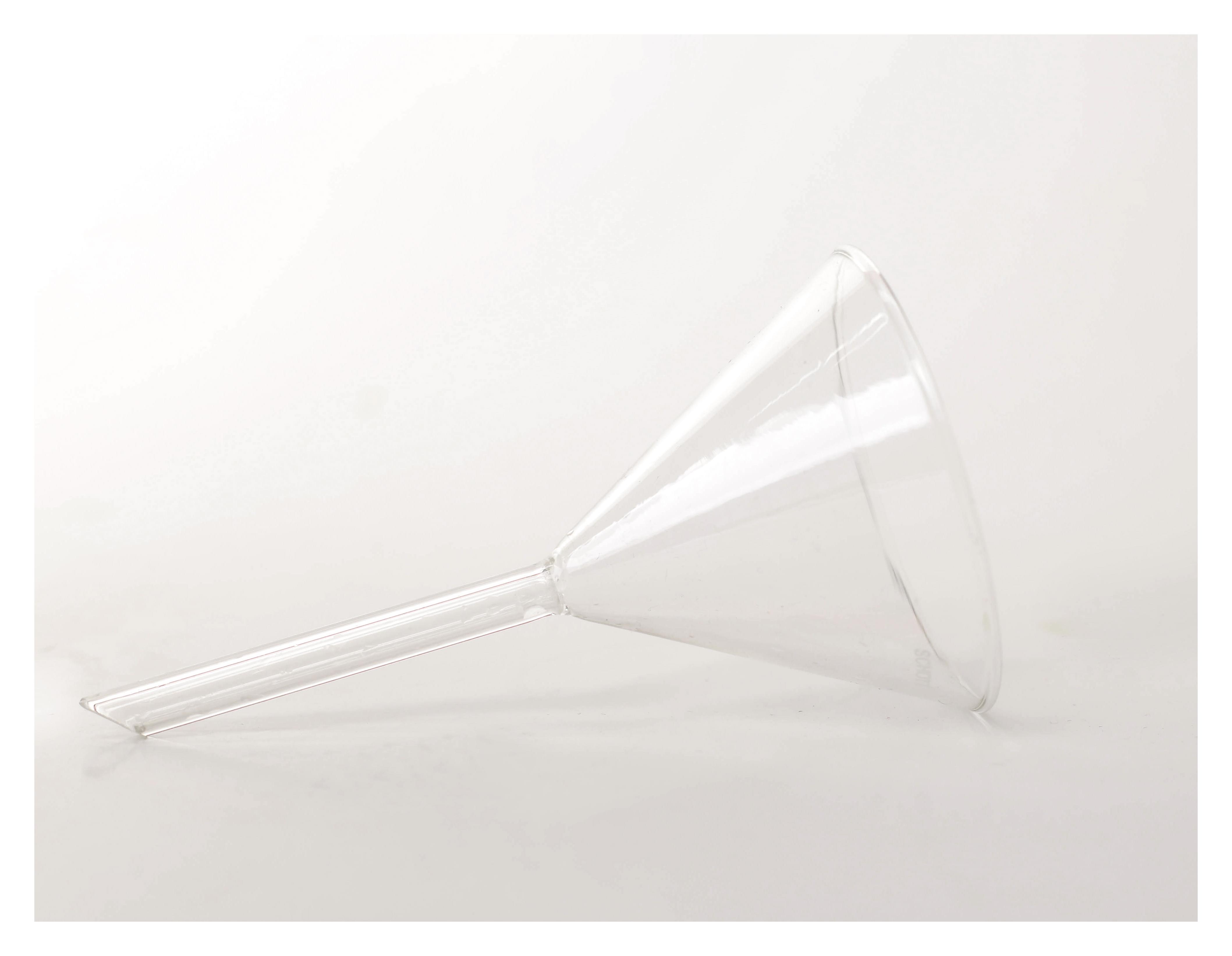 Glass Filter Funnel