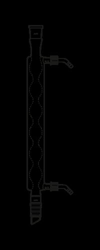 Liebig Condensor