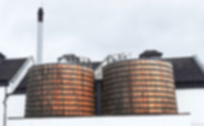 Cooling Tanks