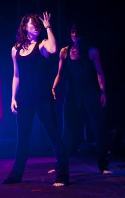 Whitney G-Bowley+Stephanie Campbell