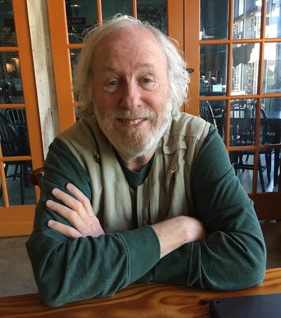 Dr. Michael Brein