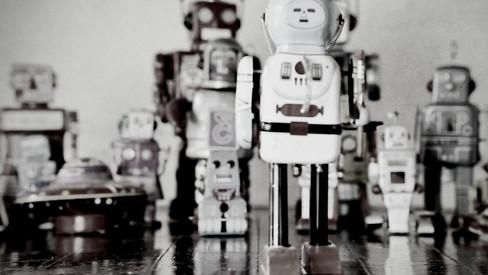 Gang of Robots