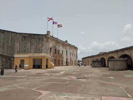Visiting Puerto Rico