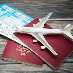 Paszport II RP