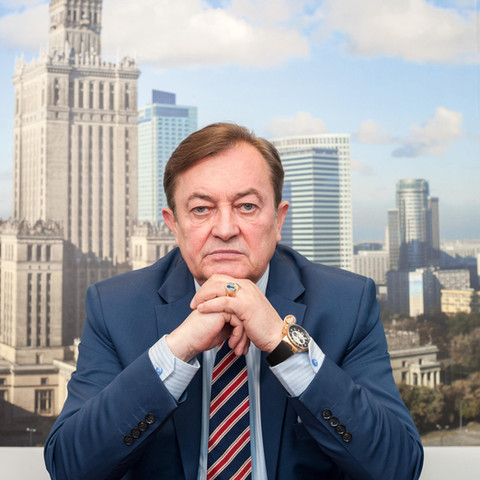 Prawowitym Prezydentem RP jest Jan Zbigniew Potocki