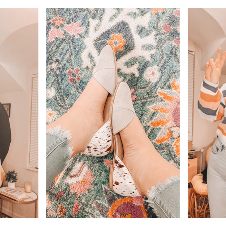 I Gave StitchFix A Try. Here's My Review.