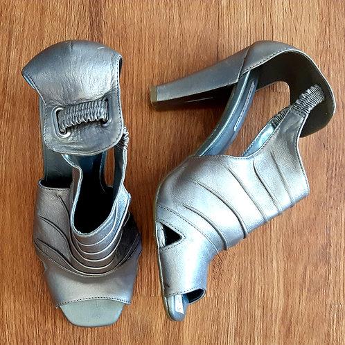 Bottier Heels