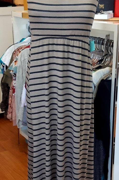 Majora Maxi Dress