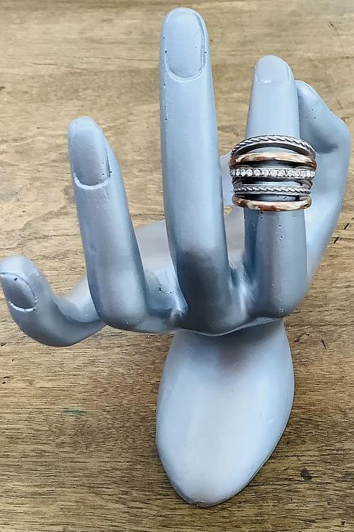 .925 Ring