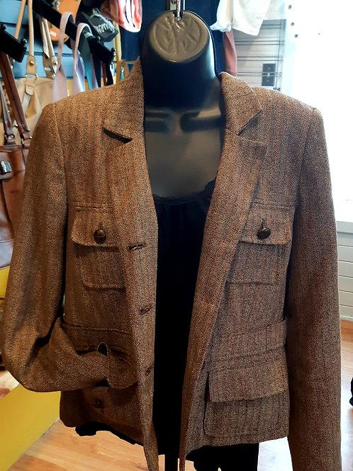 Urban Life Blazer Jacket