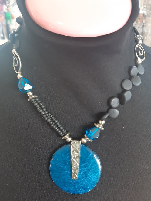 Artisanal Necklace