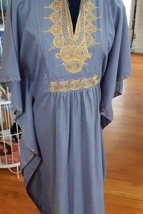 New! Afri Image Dress