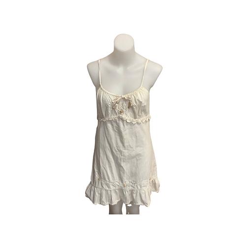 Beach Dress *Linen blend*