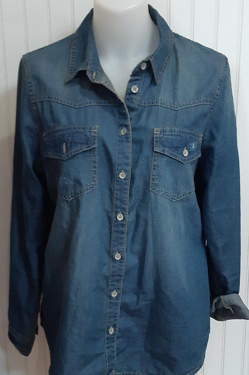 Reitmans Jean Shirt