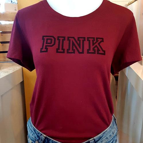 Pink By Victoria Secret Tee