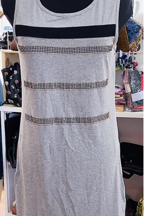 Tricotto Dress