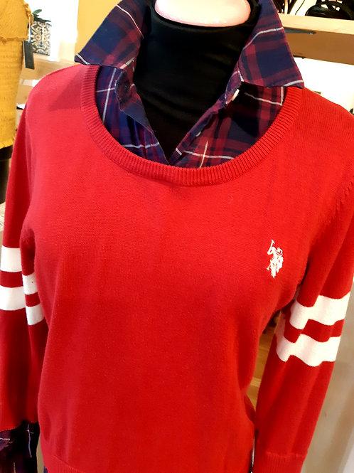 US Polo Assn Sweater
