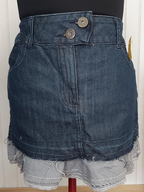 Tres Chic Skirt
