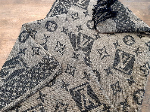 LV Scarf *not authentic*