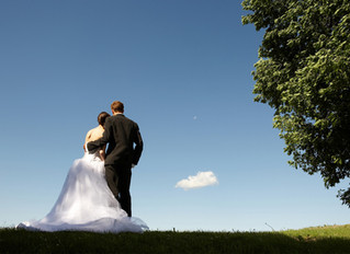 How One Little Word Can Save a Marriage