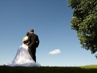 ניצבים בברית הנישואין